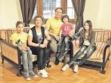 Surpriză de proporții pentru fiica Anamariei Prodan