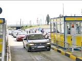 Taxa de pod de la Cernavodă, plătită prin SMS
