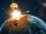 Te-ai întrebat vreodată cum ar arăta impactul unui asteroid cu suprafaţa Terrei? Vezi aici un experiment inedit