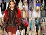 Tendinţe în modă. Cum să fii remarcată în 2014