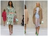 Tendințe în modă pentru primavara 2014