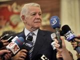 Victor Ponta l-a numit pe Teodor Meleşcanu în postul de consilier de stat