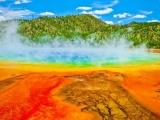 Top 4 izvoare termale superbe din lume