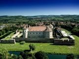 TOP cele mai frumoase castele din lume. Cetatea Făgăraş, pe locul II