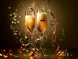 Totul despre șampanie. Se poate consuma chiar și la micul dejun!