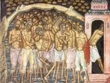 Tradiţii şi obiceiuri de 9 martie, Ziua Sfinţilor 40 de Mucenici