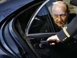 Traian Băsescu a ajuns la Parchet unde va fi audiat în dosarul de șantaj