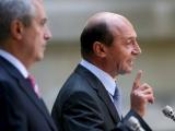 """Traian Băsescu, atac la Tăriceanu: """"Tăriceanu s-a transformat într-un judecător"""""""