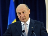 Traian Băsescu, audiat la Parchetul General