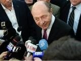 Traian Băsescu, audiat la Parchetul General. Fostul președinte, HUIDUIT