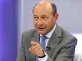 """Traian Băsescu: """"Nimeni dintre cei care fură să nu stea liniștiți"""""""