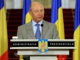 Traian Băsescu salută respingerea Legii amnistiei si gratierii