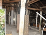 Ștreangul din podul casei lui Dolănescu ascunde o poveste cutremurătoare