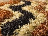 Trei motive să înlocuiești orezul alb cu orezul brun