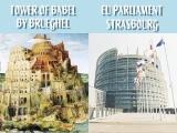 Turnul Babel revine. Mai multe limbi, o singură voce