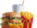 Uite câte produse de la McDonald's nu există în România