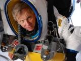 Un american a făcut istorie după ce a sărit de la peste 41.000 de metri. Vezi cine e noul recordman