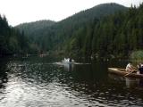 Un An Nou Fericit la Lacul Rosu!