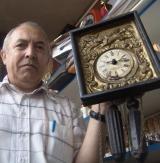 Un băimărean are o colecţie impresionantă  de ceasuri ce ajunge la câteva mii de euro