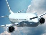 Avionul Boeing 737 a aterizat în siguranță pe aeroportul din Sankt Petersburg