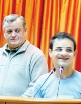 Un destin trist pentru Mihai Căldăraru, un tânăr care ar vrea să muncească