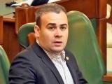 Un nou aviz de arestare pentru Darius Vâlcov