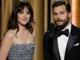 """Următoarele apariții în """"Fifty Shades of Grey"""" vor fi mai scumpe cu o cifră. Dakota Johnson și Jamie Dornan au pretenții mai mari"""