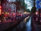 Vacanţa de primăvară la Amsterdam, Olanda