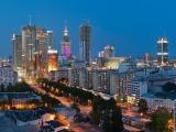 Vacanță la Varsovia, Polonia