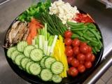 Vegetarienii, mai predispuşi la îmbolnăviri decât persoanele care consumă carne