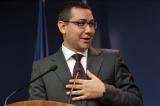 Verdictul Consiliului Naţional de Etică: Ponta nu a plagiat