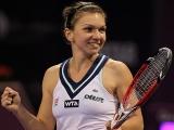 Veste excelentă pentru Simon Halep: A revenit pe locul trei în clasamentul WTA