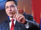 """Victor Ponta dă exemple din """"House of Cards"""" la bilanțul MApN"""