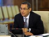 Victor Ponta, despre Codul Fiscal: Stadiul e aproape final, procedurile ne omoară