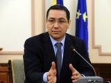Victor Ponta: Dorinţa PNL de a avea toată puterea e un lucru rău