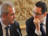 """Victor Ponta: """"Liviu Dragnea este cel mai bun prieten al corupției"""""""