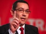 Victor Ponta: Nu ne opunem numirii lui Helvig la SRI. Îl vom vota