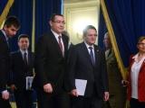 Victor Ponta, reacție la demisia lui Maior: Nu e bine ca SRI să revină sub control politic