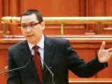 Victor Ponta, referitor la bugetul din 2015: Acest proiect restabilește adevărul