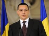 Victor Ponta: TVA ar putea fi redus în proporție de 99% din luna aprilie