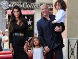 Vin Diesel, tată pentru a treia oară