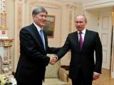 Vladimir Putin a apărut în public după o absență de 10 zile