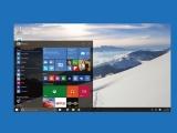 Windows 10 ocupă mai puţin spaţiu decât te-ai aştepta