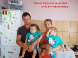 Yanis și Rareș au nevoie de ajutor