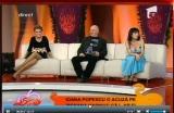 """Ziarista lui Mutu către Roxana Vașniuc : """"Tu nu ai supt-o niciodată?"""""""