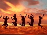 Ziua internațională a FERICIRII. Prima zi a primăverii celebrată odată cu FERICIREA