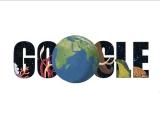 ZIUA PĂMÂNTULUI 2015. Google marchează Ziua Pământului printr-un logo special
