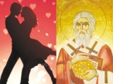Ziua Sfântului Valentin, ambiguitate religioasă speculată în pervertirea iubirii