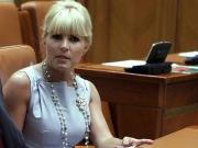 Elena Udrea îl provoacă pe Klaus Iohannis: Voi număra secundele minutele și orele până îmi va răspunde la provocare