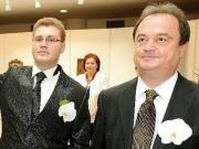 Ginerele lui Vasile Blaga, reținut de procurori